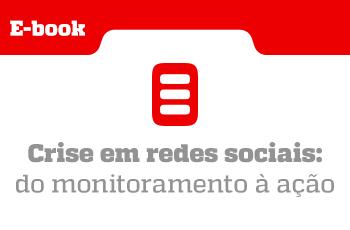 E-book - Crise em redes sociais do monitoramento à ação - Grupo M2BR - Thumb